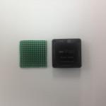 iPlatz(Mini Arduino Uno) 활용 전자 나침반(e-compass)(HMC5883L)