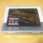 ICbanQ] Beginner Kit For Arduino v3.0 개봉기