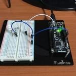 ICbanQ] 31기 블루이노2 기본 활용기 #기본예제